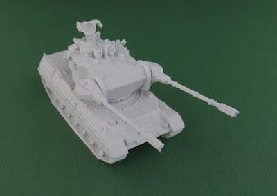 Marksman Tanks picture 8