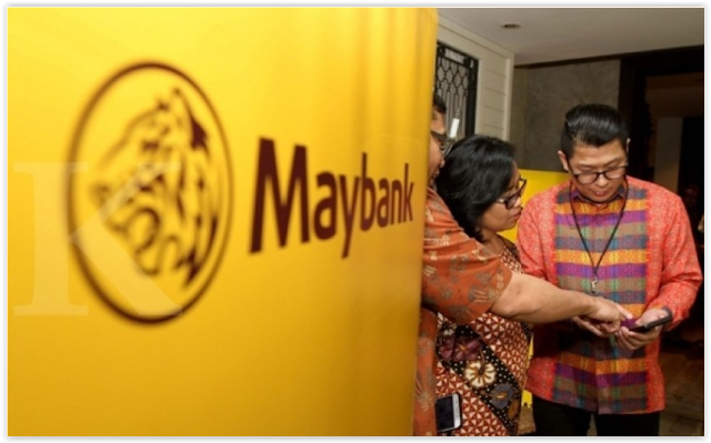 Review Deposito Maybank