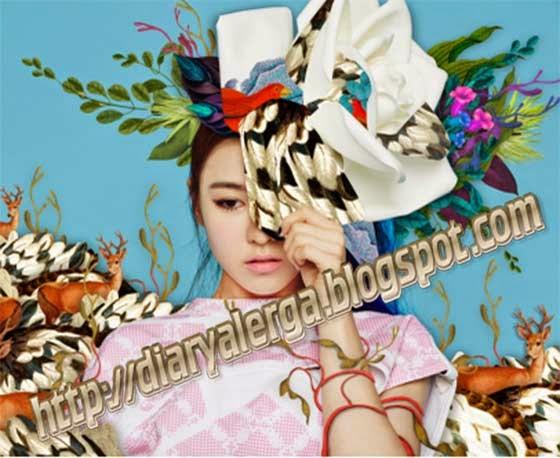 red velvet Son Seungwan