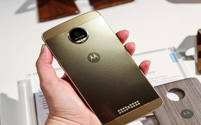 سعر و مواصفات هاتف Motorola Moto Z - مدونة الأهراس