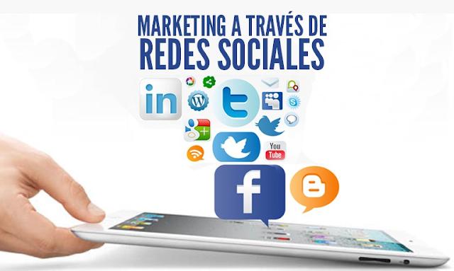 ¿Cómo se hace Marketing en las Redes Sociales? 2020 Curso