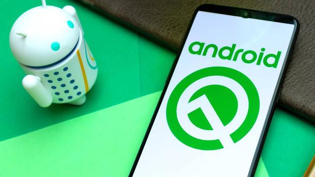 أعلنت غوغل بشكل مفاجئ عن إطلاق الإصدار التجريبي الرابع من نظام أندرويد 10 Q و إليك رابط تحميله وتثبيته على هاتفك