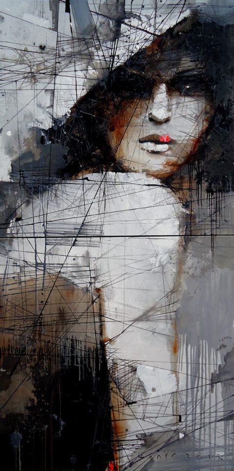 Daniela Scarel Quot Arte Quot Viktor Sheleg