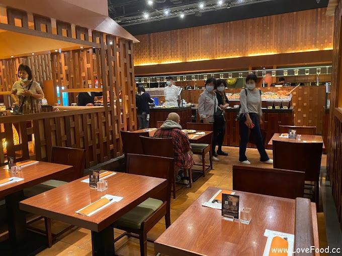 台北信義-泰市場-泰式料理的老字號吃到飽 晶華酒店旗下餐廳-Spice Market