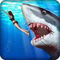 تحميل hungry shark evolution مهكرة للأندرويد