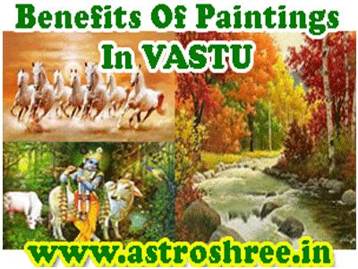 best paintings for vastu energy