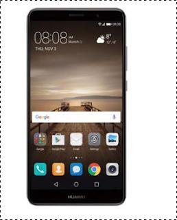 Achizitioneaza si tu de aici cel mai cool smartphone al momentului Huawei Mate 9 4G 64 GB