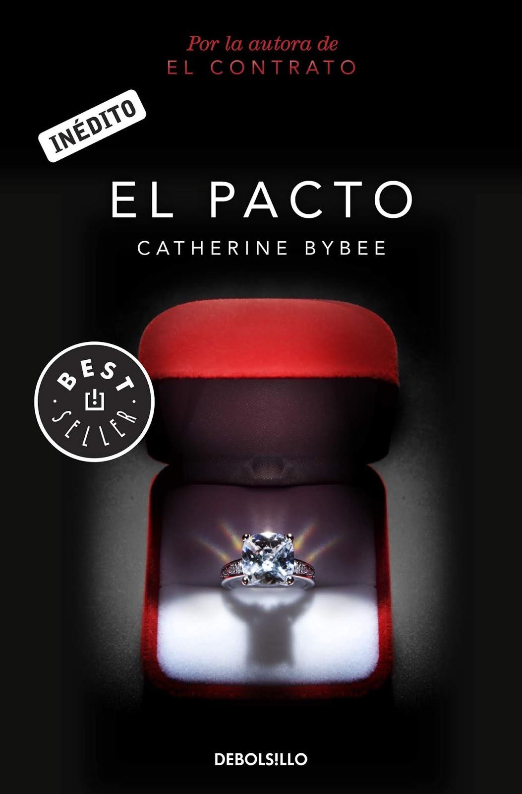 El Pacto de Catherine Bybee