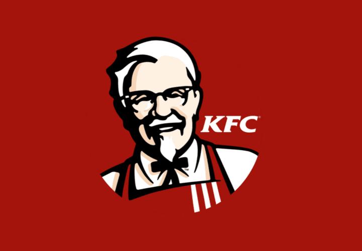 Burger King mascot logo