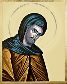 Церква вшановує Симеона Нового Богослова