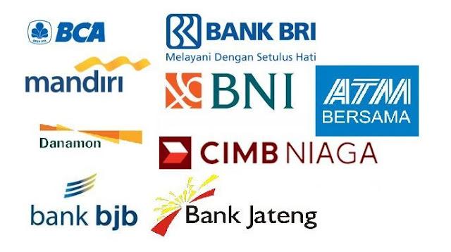 Jadwal Online & Offline Internet Banking Beberapa Bank Update 2019