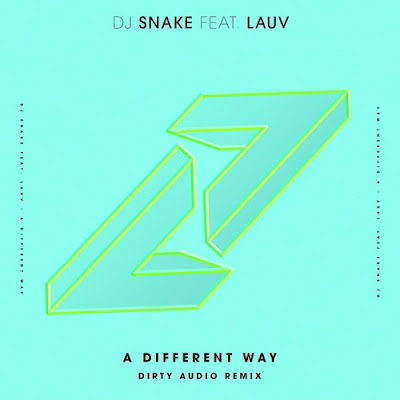 Dirty Audio remixes DJ Snake's 'A Different Way'