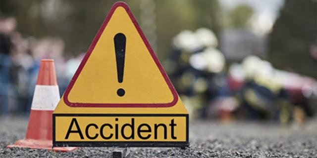 المهدية : وفاة 4 أشخاص في حادثي مرور