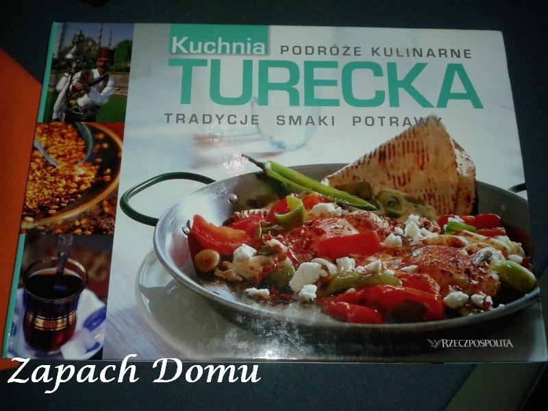Podróże Kulinarne Kuchnia Turecka Moja Pierwsza Nagroda