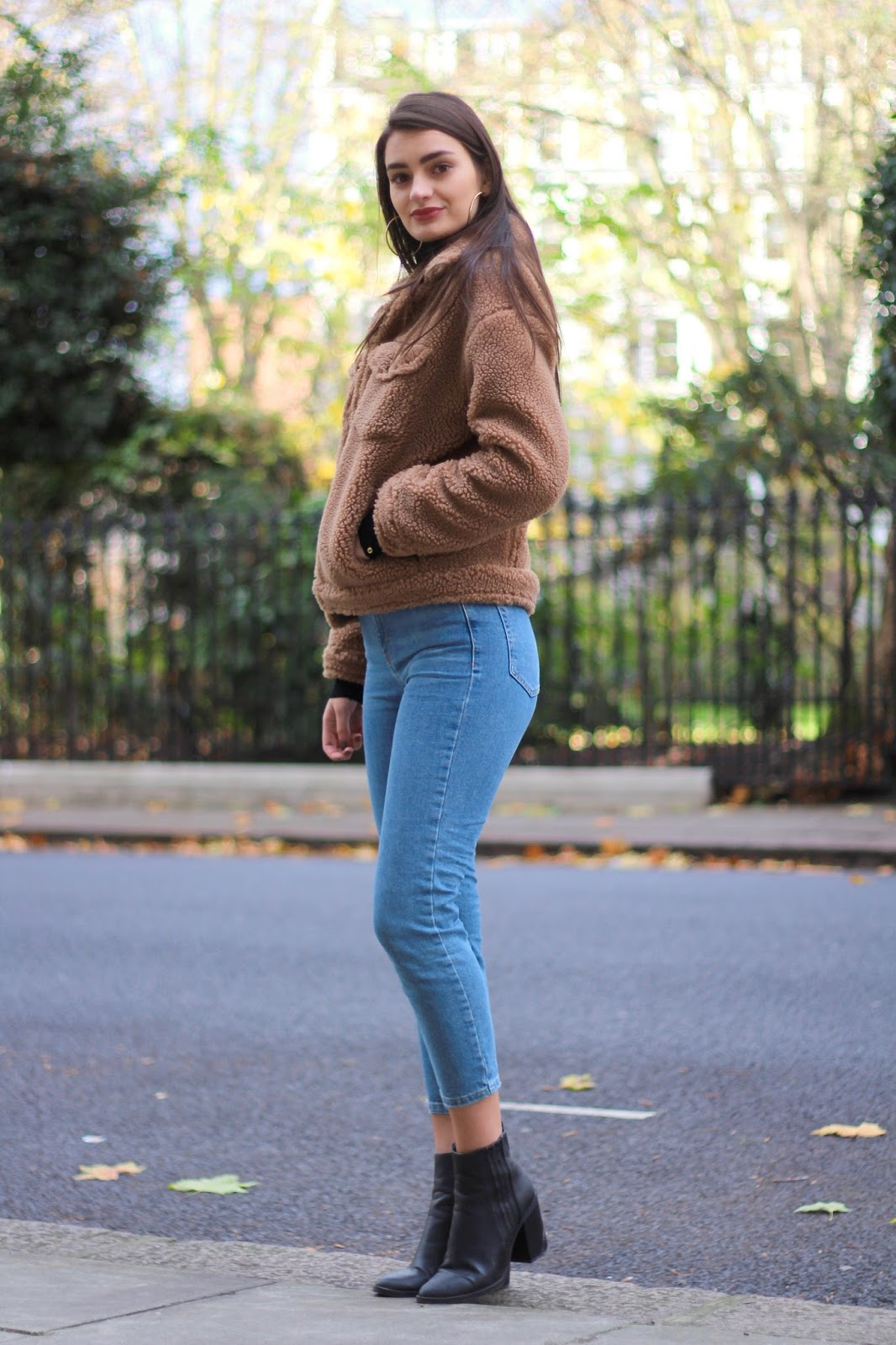 personal style peexo blog london