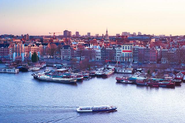 ما هو الاندماج في هولندا؟