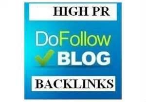 Kumpulan Blog DoFollow Ber PageRank Tinggi Terbaru 2018
