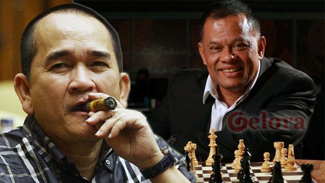 Dinilai Mengompori Purnawirawan, Ruhut Minta Panglima & Kapolri Tindak Tegas Jenderal Gatot