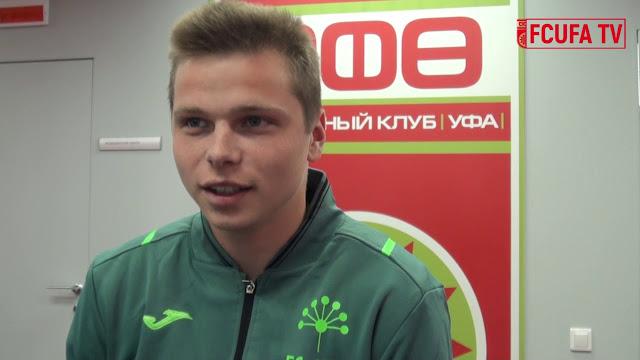«Зенит» договорился с «Уфой» о трансфере Кругового