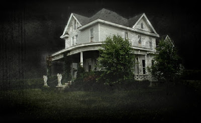 Whispers Estate is one of the most haunted structures in Indiana.