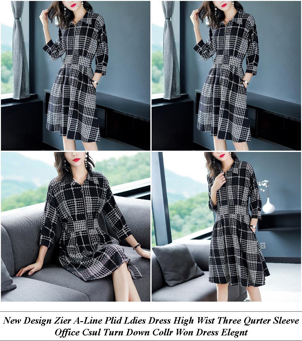 Plus Size Maxi Dresses - Womens Sale Uk - Shift Dress - Cheap Branded Clothes