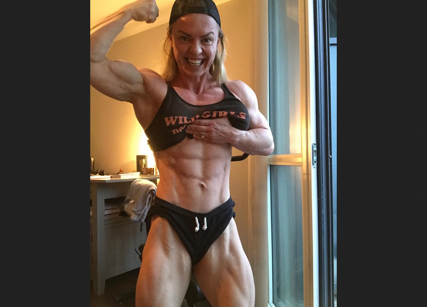 So, why should women lift weights in the first place? (Part 1)
