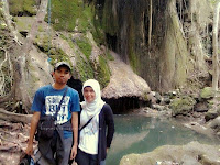 Air Terjun Jereweh 5