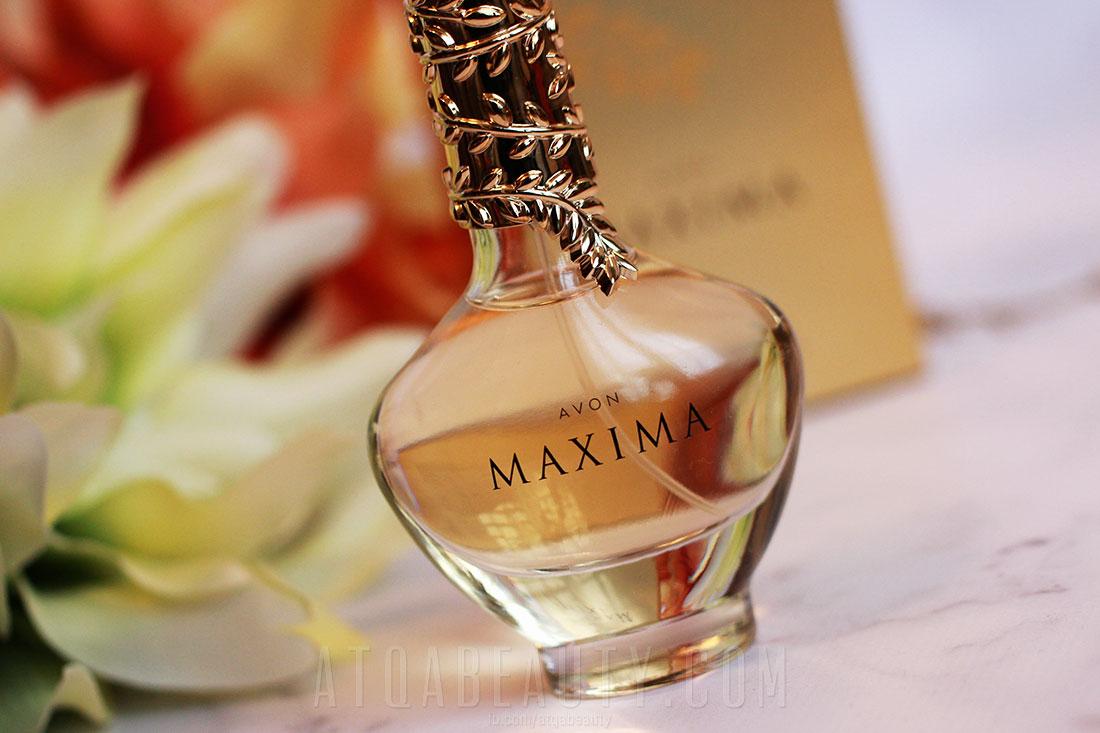 Zapachy :: Maxima Avon