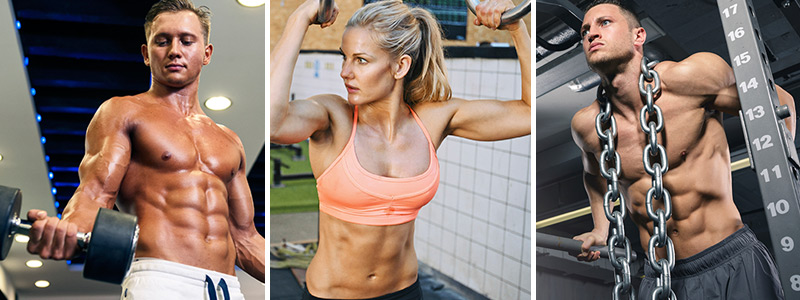Importance of the CrossFit diet plan for your workout session