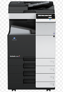 Konica Minolta Bizhub C308 driver Download and install Wifi and wireless setup, software, printer installation, scanner driver download, PCL6, PC-Fax, PostScript, XPS Update for Windows, Mac.