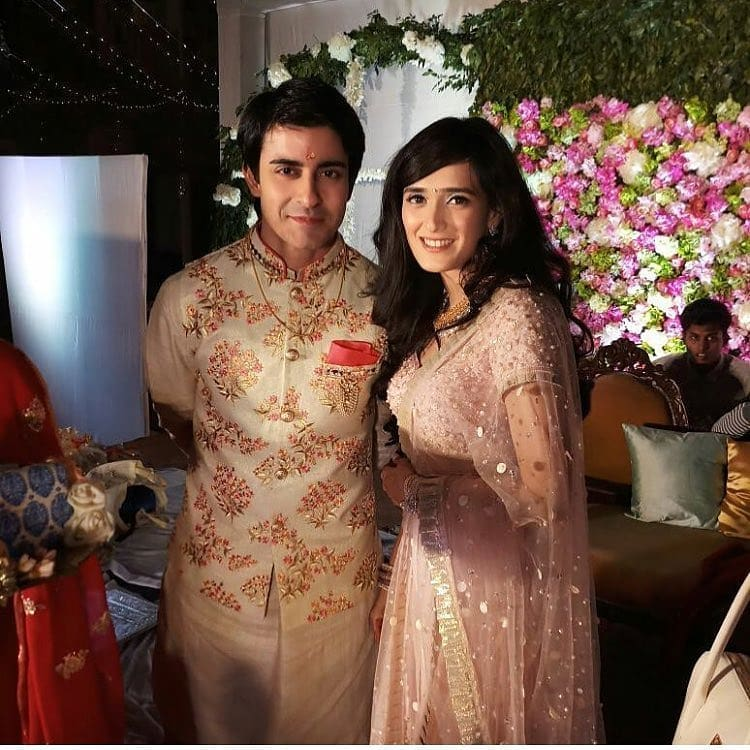 the-love-story-of-tv-actors-gautam-rode-and-pankhuri-awasthy