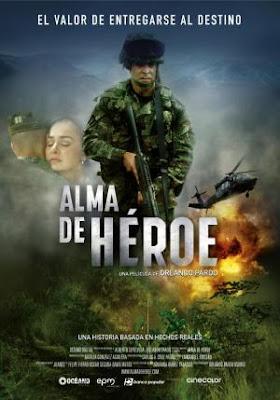 descargar Alma de héroe en Español Latino