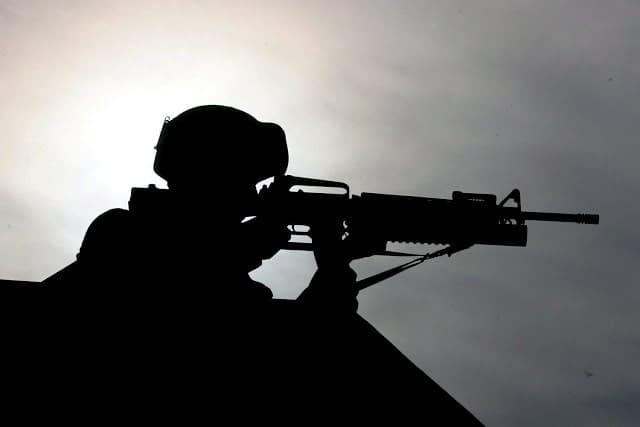 Λήξη συναγερμού στην 96 ΑΔΤΕ: Αρνητικό βγήκε για covid 19 το τελικό δείγμα σε στρατιωτικό