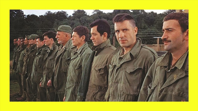 "✅ DAVID AYER hará el remake de ""THE DIRTY DOZEN"" para Warner Bros."