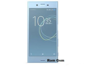 Firmware Download For Sony Xperia XZs G8231