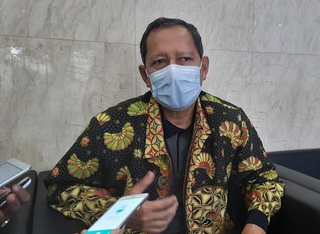 Kota Cirebon Merah Parah, Akses Masuk Ditutup Selama PPKM Darurat