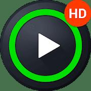 ikon Pemutar Video Semua Format - XPlayer