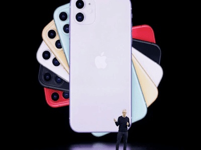 tripple camera वाले iPhone 11 Pro और Pro Max व dual camera वाले Phone 11 के फीचर्स जाने