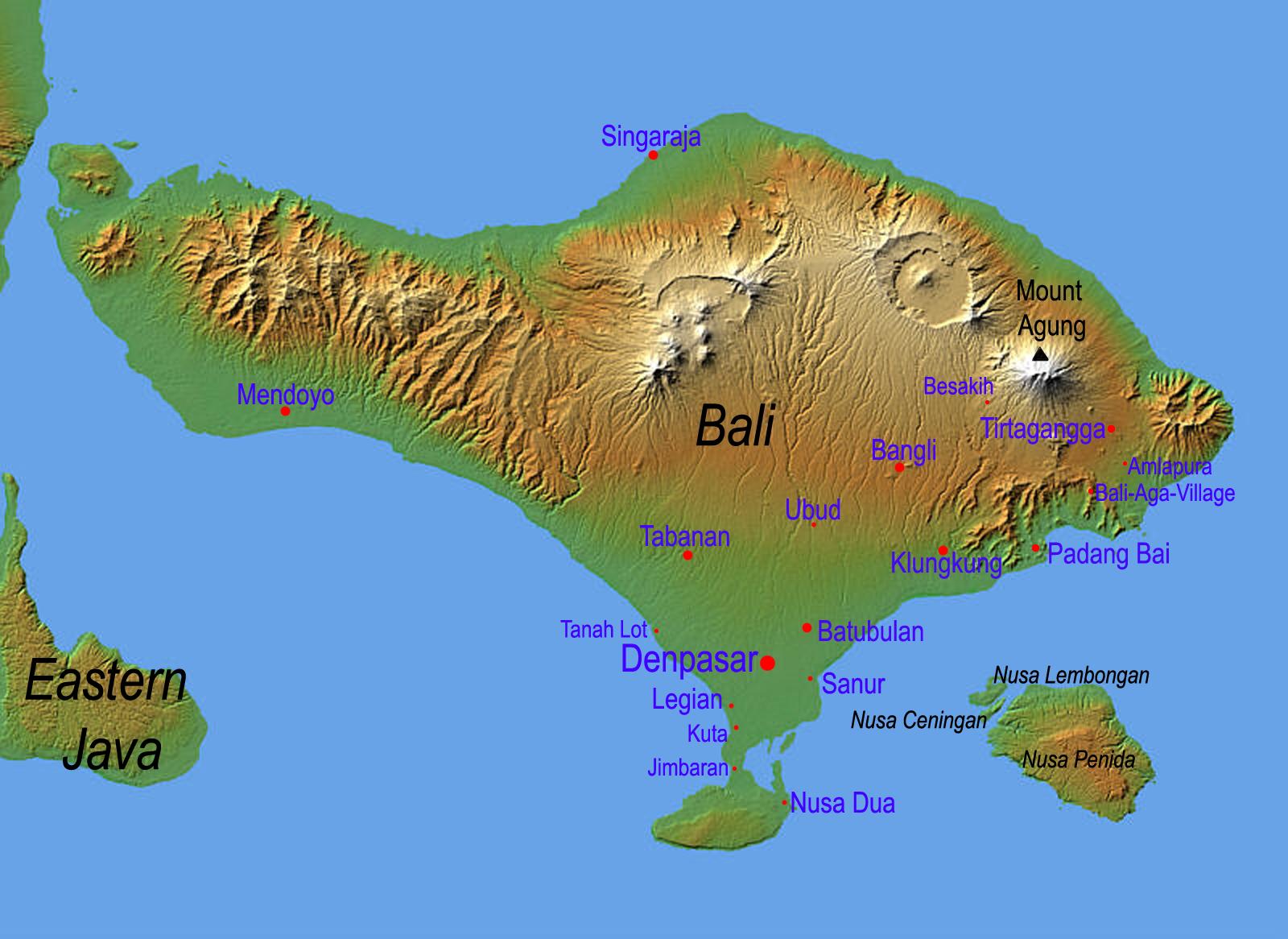 Harta Bali
