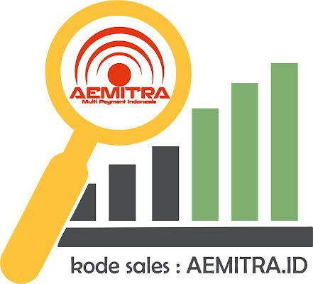 Keuntungan beli pulsa di AEMITRA