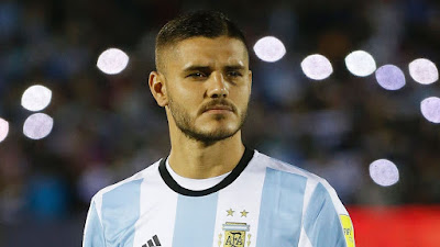 Los Angeles - Mauro Icardi