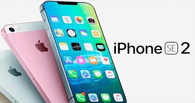 Apple कडून बजेट फोन लॉन्च