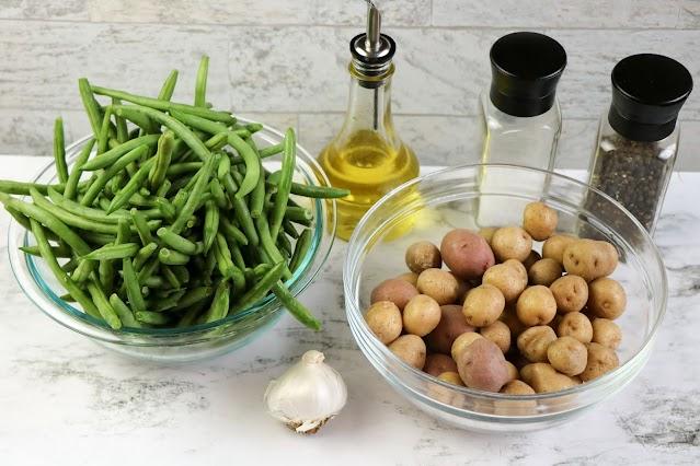 recipe ingredients photo