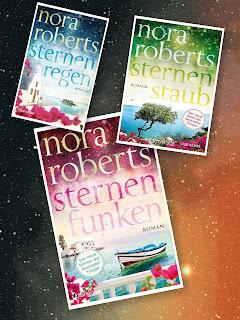Nora Rοberts - Sternen Trilogie - Yıldız Üçlemesi