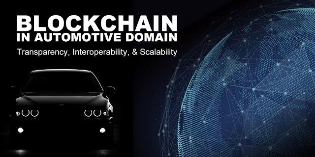 Blockchain in Automotive Domain