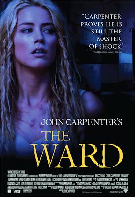 John Carpenter's The Ward (2010) หวีดลั่นวอร์ด