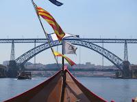 Oporto Puentes sobre el Duero