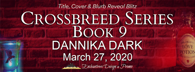 Cover Reveal: Heartless by Dannika Dark