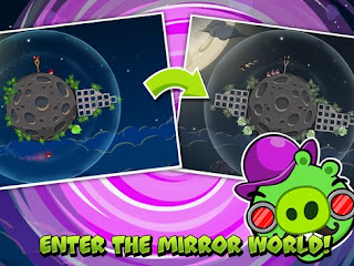 Download Game Angry Birds space HD Apk Mod (Unlimited Bonuses) V2.2.10 For Android 3