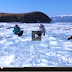 The Coolest Music in the World: Listen to Siberian Ice Drummers Use Frozen Lake Baikal as an Incredible Musical Instrument